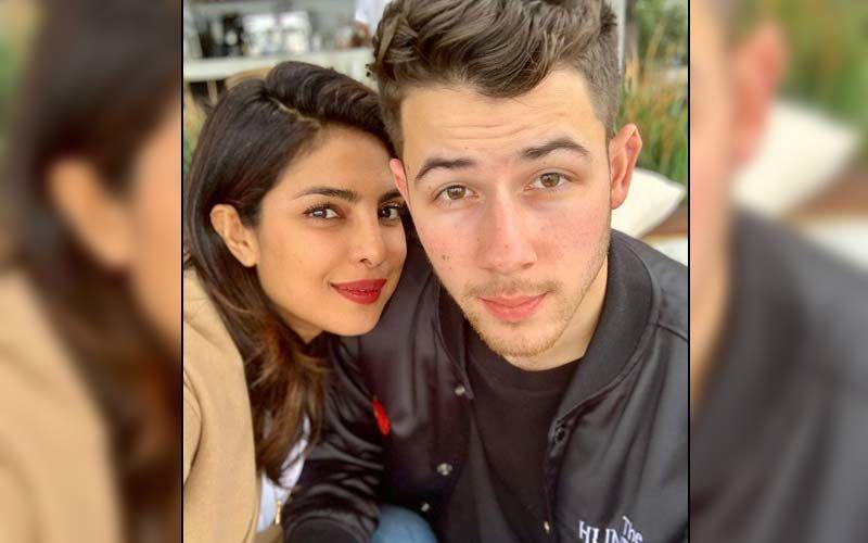 When Priyanka Chopra Admitted She Felt 'So Awkward' Walking The Met Gala Red Carpet With Nick Jonas In 2017