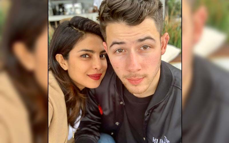 Priyanka Chopra Jonas Sets Internet On Fire With Her Sizzling Swimsuit Pics From 'Day Off' In Spain; Hubby Nick Jonas Says 'Damn Girl'