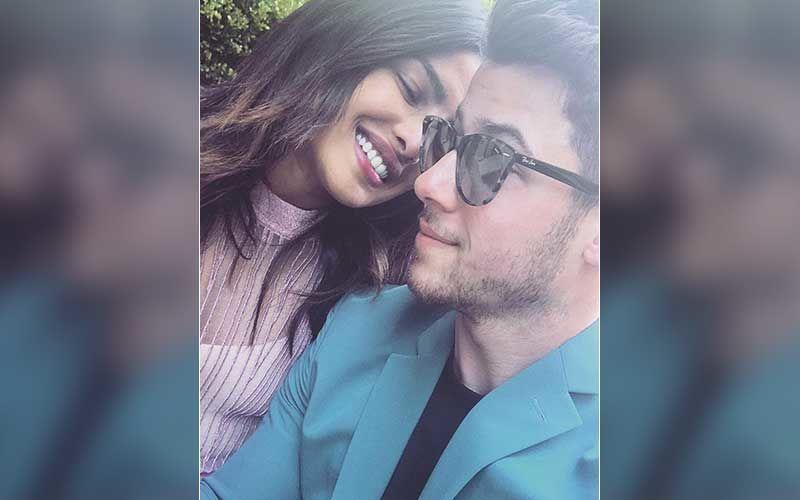 Nick Jonas Pens A Sweet Birthday Note For His 'Love' Priyanka Chopra Jonas; Actress Gives A Glimpse Of Her Birthday Celebration-See PICS