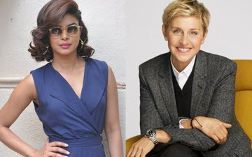 Priyanka Chopra To Appear On Ellen DeGeneres Show?