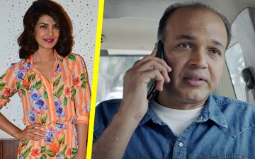 Priyanka Chopra Unveils Teaser Of Debut Marathi Production
