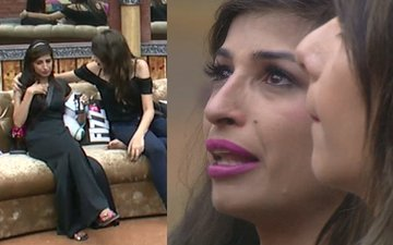 Bigg Boss 10, Day 2: Priyanka Jagga Breaks Down, Indiawale's Secrets Are Being Revealed