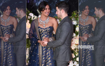 Priyanka Chopra's Wedding Reception For Bollywood: Venue, Time, Guest List, Outfit - All You Need To Know About The Grand Affair