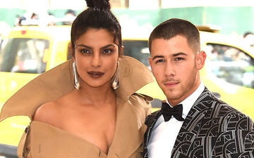 "Priyanka Chopra Calls Herself A ""Terrible Wife""; Here's Why"