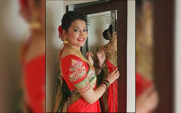 Marathi Singer Priyanka Barve Reveals Her Maternity Photoshoot, Singer Excited For The Baby Coming Soon!