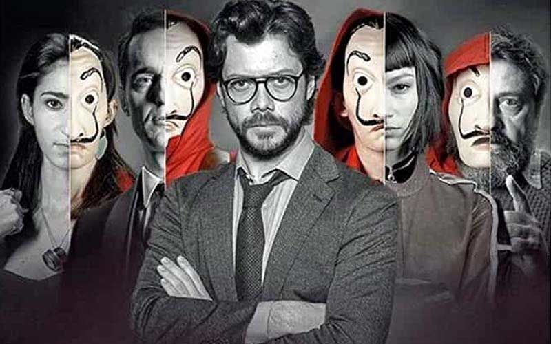 Money Heist 5: Alvaro Morte AKA The Professor Gets Emotional As He Bids Final Goodbye To The Sets Of La Casa De Papel; 'I'll Miss Having Such A Good Time'- VIDEO