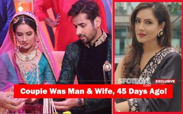 Puja Banerjee's FIRST INTERVIEW After Marrying Kunal Verma: Actress Reveals, 'We Had Kept Our Court Wedding As A Secret From The Outside World'- EXCLUSIVE