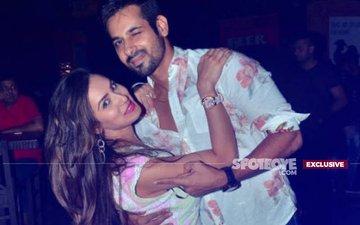 TV Stars Puja Banerjee & Kunal Verma To Get Engaged Next Month!