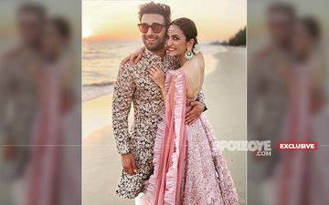 Kriti Kharbanda Now A Part Of Beau Pulkit Samrat's Inner Circle, Actress To Be Introduced Officially To His Family?- EXCLUSIVE