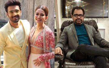 Kriti Kharbanda-Pulkit Samrat's Love Affair: Anees Bazmee Says 'Baakiyo Ke Bhi Dosti Hai But Inki Jyada Hai'