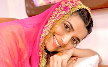 Nimrat Khaira's Time Chakda  Crosses 25 Million Views On Youtube