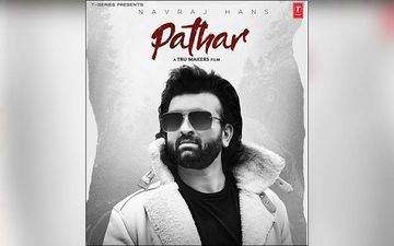 Navraj Hans's Next Song Pathar To Release On Nov 6