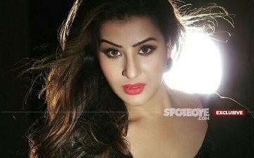 After Maro Line Item Number, Shilpa Shinde Bags Meaty Role In Iulia Vantur's Film