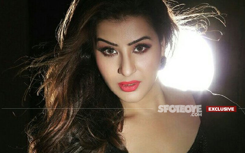 After Maro Line Item Number, Shilpa Shinde Bags Meaty Role In Iulia Vantur's Film