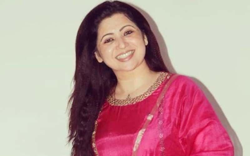 Choreographer Deepali Sayyed Flaunts Her Dance Moves On Mansi Naik Kharera's Wedding