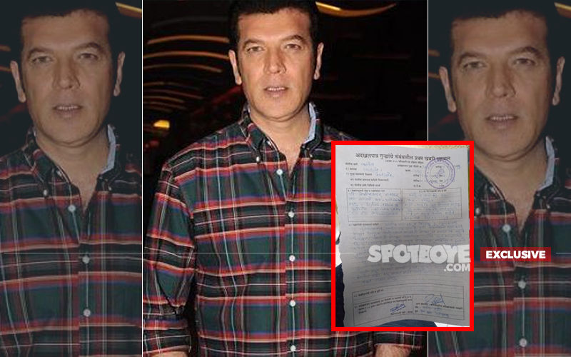 Police Complaint Against Aditya Pancholi, Car Mechanic Not Paid Rs 2.82 Lakh