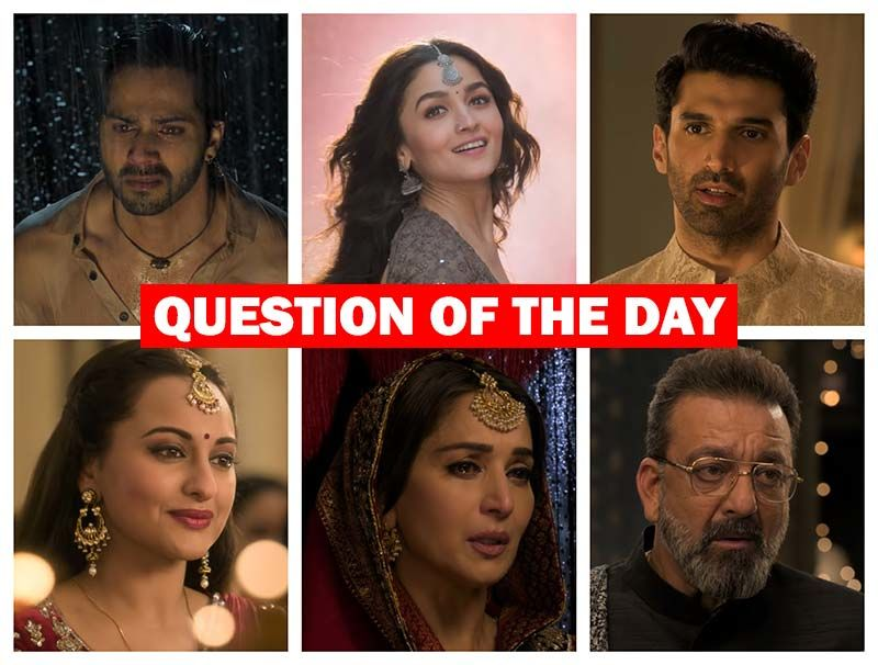 What Do You Think Of The Kalank Trailer?