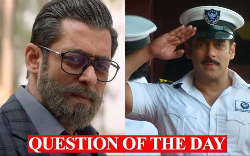 What Did You Think Of The Bharat Trailer?