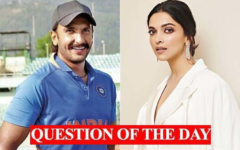 Do You Think Deepika Padukone Will Be The Right Choice To Play Mrs Kapil Dev In '83?