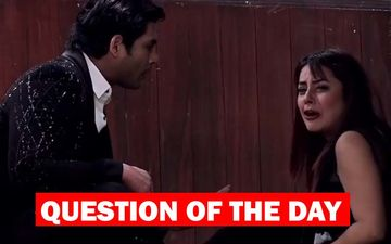 Bigg Boss 13: Do You Think Shehnaaz Gill's Over Possessiveness For Sidharth Shukla Is Genuine Or A Publicity Gimmick?