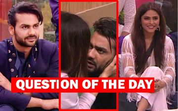 Bigg Boss 13: Should Exes Vishal Aditya Singh And Madhurima Tuli Reunite As A Couple?