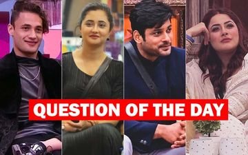Bigg Boss 13: Who Are Your Top 3 Contenders For The Winning Trophy?