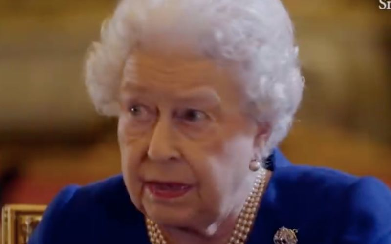 Queen Elizabeth Goes Into 'Eight-Day' Period Of Mourning Following The Death Of Her Husband Prince Philip - Details Inside