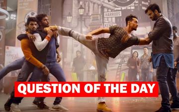 Does Baaghi 3 Trailer Live Up To The Set Expectations Of The Action Franchise?