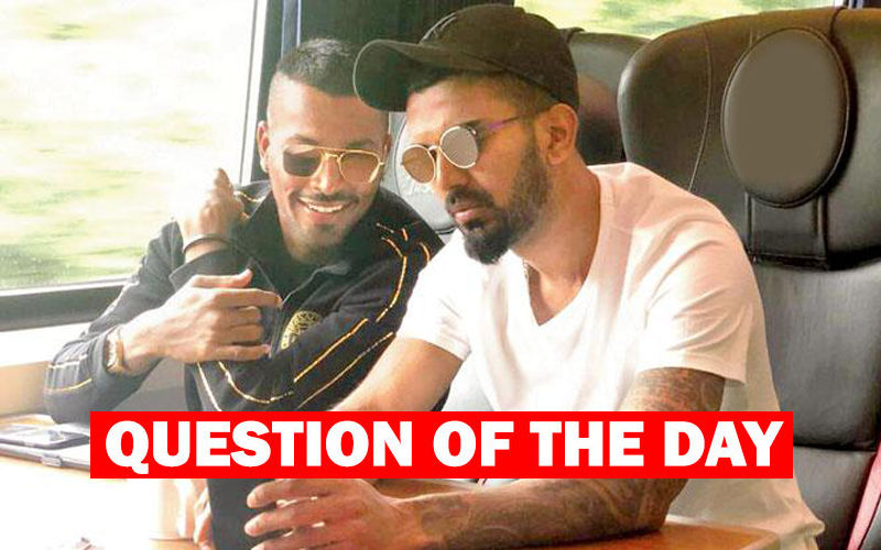 Do You Think The Ban On Hardik Pandya And KL Rahul Should Continue Till The World Cup Is Over?