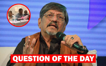 What's Your Opinion On Amol Palekar Being Gagged From Speaking Against The Union Ministry Of Culture?