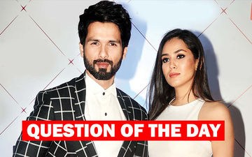 Would You Be Disappointed If Shahid Kapoor-Mira Rajput  Don't Judge Nach Baliye 9?
