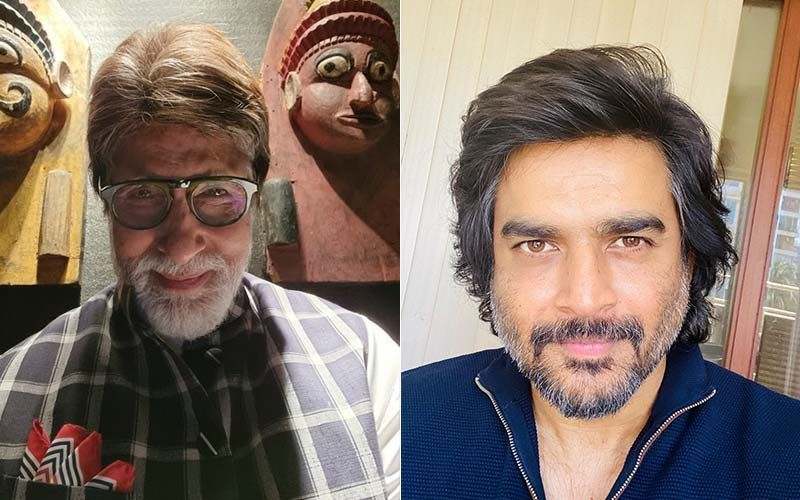 Rocketry: The Nambi Effect Trailer: Amitabh Bachchan Launches First Look And R Madhavan Has Clearly Immersed Himself As Former ISRO Scientist