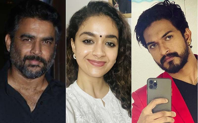 Eid Mubarak: Kollywood Celebs R Madhavan, Keerthy Suresh, Raai Laxmi, Mugen Rao, And Others Send Fans Best Wishes