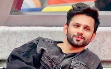 Bigg Boss 14: The Khabri Makes SHOCKING CLAIMS; Says Rahul Vaidya Was 'Forced To Exit' And Got 'Demotivated To A Level That He Quit'