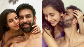 Charu Asopa-Rajeev Sen Bashed By Fans For Posting Intimate Pics, 'Get A Room Guys'