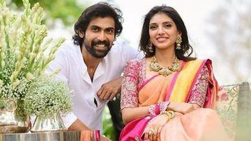 Rana Daggubati Reveals How His Ex-Girlfriends Reacted To News Of His Roka With The Stunning Miheeka Bajaj