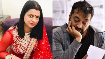 Rangoli Chandel BLASTS Anurag Kashyap For His Comments On The Home Minister, 'Do Takke Ka Nautanki, Chal Phoot'