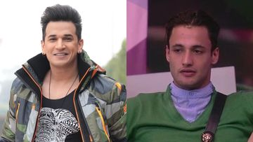 Bigg Boss 13: Ex-Winner Prince Narula Supports Asim Riaz; Says He Sees A Glimpse Of Himself In Asim During Fights