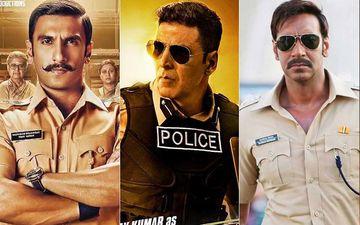 Sooryavanshi Climax To Be Bigger And Better As Ranveer Singh And Ajay Devgn Join The Akshay Kumar Starrer