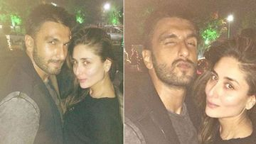 Ranveer Singh Has A Quirky Response To Kareena Kapoor's Obsession With Kaftans; Actress Joins The Fun, 'You Should Try It'