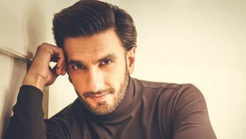 90s Kid Ranveer Singh Says He Always Had Keeda Of Becoming An Actor: 'When Kids Were Outside, I Was In Front Of TV'