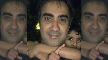 Ranvir Shorey Asked To Name And Shame People Who Traumatised Him; Actor Says 'No Evidence' But It's The 'Same People Who Are Now Involved'