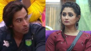 Bigg Boss 13: Forget Shaadi, Arhaan Khan Is Now Done With Rashami Desai's Tantrums; Asks Her To Maintain a Safe Distance