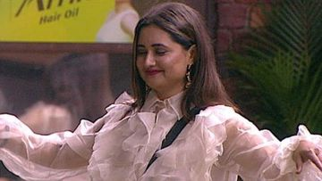 Bigg Boss 13: Rashami Desai Is LEADING The Race Among The Nominated Housemates; Here Are The Weakest Ones