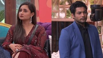 Bigg Boss 13: Rashami Desai Claims She Once BLOCKED Sidharth Shukla After A Filthy Phone Call