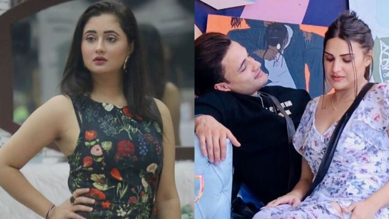 Bigg Boss 13: Rashami's Mom On Asim, 'He Supported His GF Himanshi Khurana  And Not My Daughter, That Hit Me Bad'