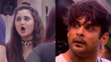 Bigg Boss 13: Sidharth Shukla Calls Rashami Desai 'Naukrani'; Latter Yells 'Teri Maa Bhi Naukrani' – VIDEO