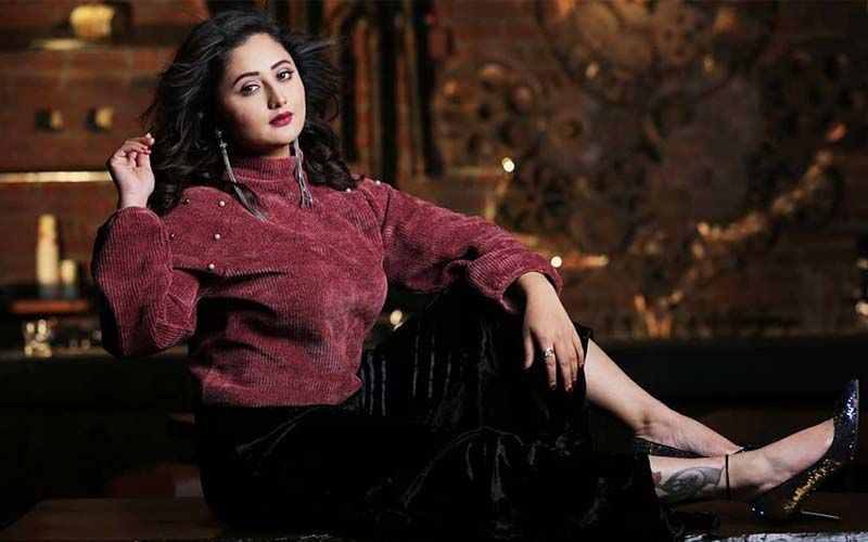 "Rashami Desai On Suffering From Psoriasis And The Subsequent Weight Gain: ""I Have Learnt To Give My Health Priority"""