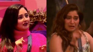 Bigg Boss 13: Rashami Desai-Arti's Friendship Goes Downhill; Rashami Sobs, 'Woh Meri Izzat Nahi Rakh Rahi Hai'