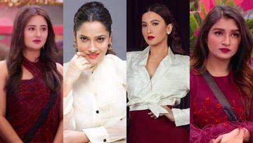 Bigg Boss 13: Ankita Lokhande, Shefali Bagga, Gauahar Khan Happy On Rashami Desai Entering The Elite Club, Say, 'Well Deserved Girl'